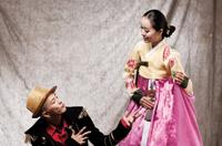 Poppin_hyun_joon & Aeri Park